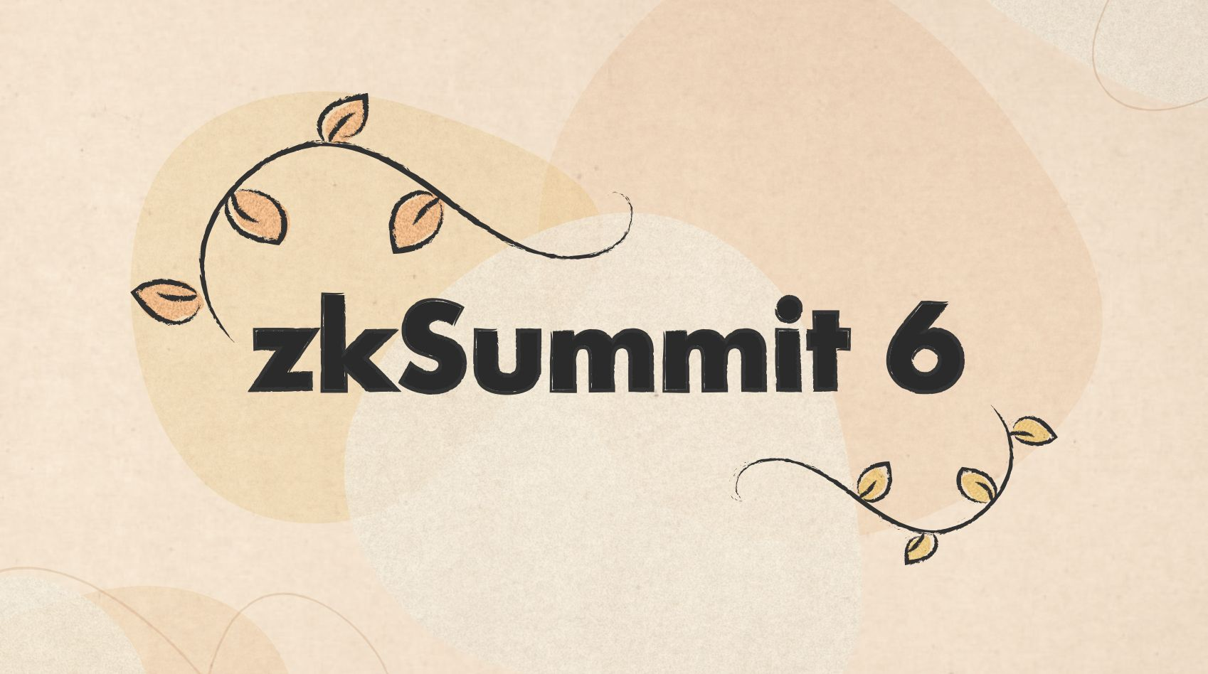 Join Hermez at the ZK Summit 6